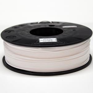 portachiavi filamento blanco glacial PLA E.P. (3D850)- 1.75mm – ALL COLORS Materials 3D