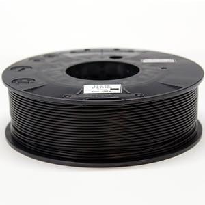 portachiavi filamento negro azabache PLA E.P. (3D850)- 1.75mm – ALL COLORS Materials 3D