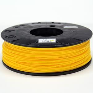 portachiavi filamento amarillo canario PLA E.P. (3D850)- 1.75mm – ALL COLORS Materials 3D