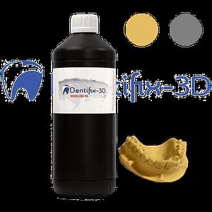 portachiavi DENTIFIX-3D HR – resina FunToDo para modelos dentales