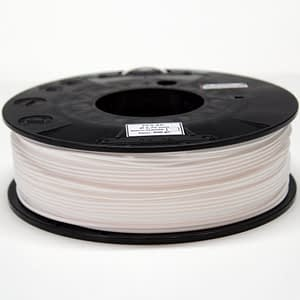 portachiavi filamento blanco glacial PLA E.P. (3D850)- 1.75mm – ALL COLORS Materials 3D
