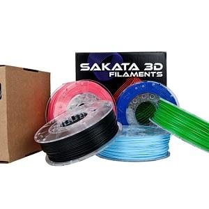 Filamento y consumibles para impresoras 3D