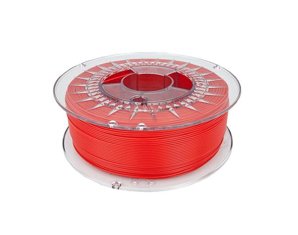 portachiavi filamento rojo PLA INGEO 3D850 -1KG – 1.75mm – Sakata3D
