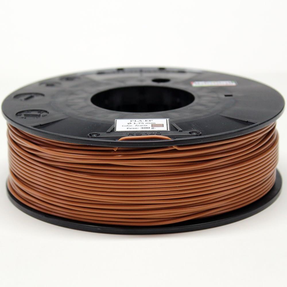 portachiavi filamento acacia PLA E.P. (3D850)- 1.75mm – ALL COLORS Materials 3D