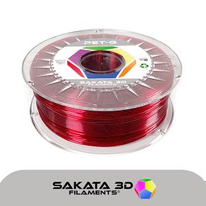 portachiavi filamento rubi ETG-1KG – 1.75mm – Sakata3D