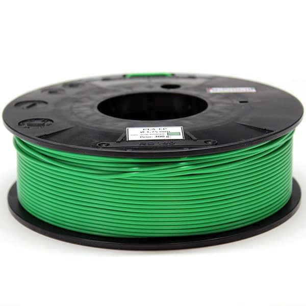 portachiavi filamento verde aguacate PLA E.P. (3D850)- 1.75mm – ALL COLORS Materials 3D