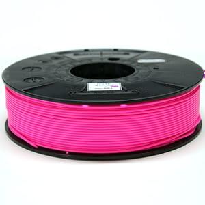 portachiavi filamento rosa flúor PLA E.P. (3D850)- 1.75mm – ALL COLORS Materials 3D