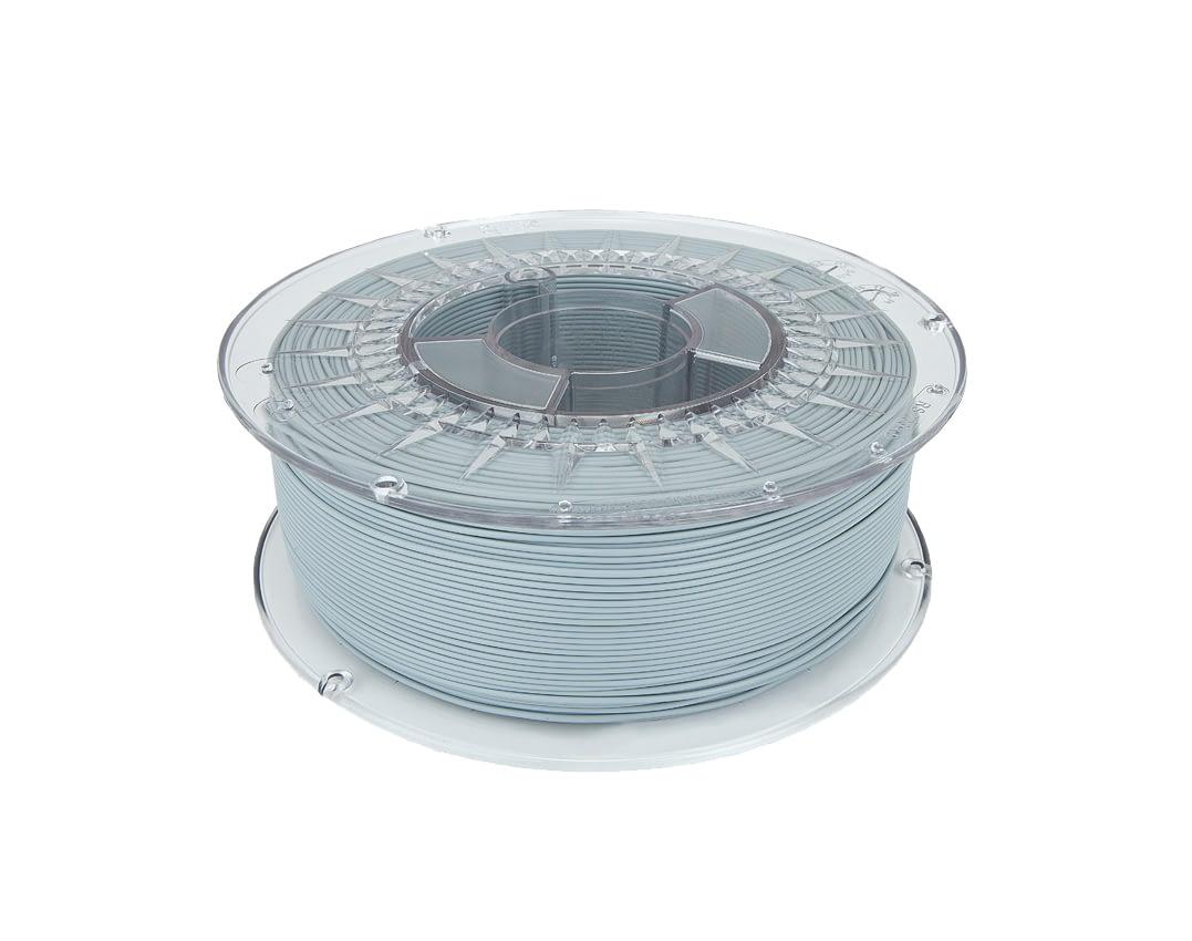 portachiavi filamento gris PLA INGEO 3D850 -1KG – 1.75mm – Sakata3D