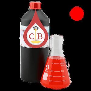 portachiavi CASTABLE BLEND – resina calcinable FunToDo