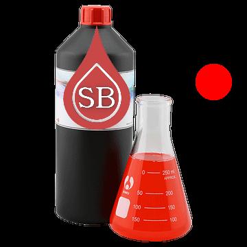 portachiavi STANDARD BLEND – resina FunToDo