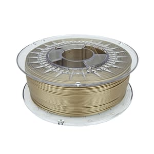 portachiavi filamento dorado PLA INGEO 3D850 -1KG – 1.75mm – Sakata3D