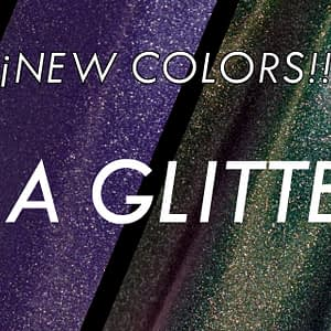 PLA Glitter