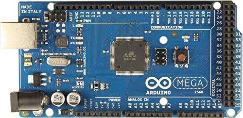 portachiavi Arduino Mega 2560