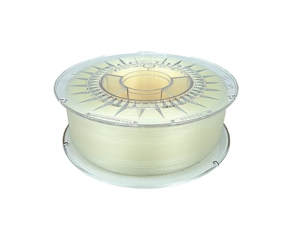 portachiavi filamento natural PLA INGEO 3D850 -1KG – 1.75mm – Sakata3D
