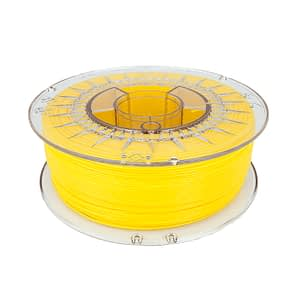 portachiavi Filamento amarillo PLA INGEO 3D850 -1KG - 1.75mm - Sakata3D