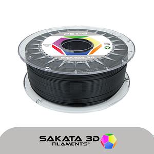 portachiavi filamento negro ETG-1KG – 1.75mm – Sakata3D