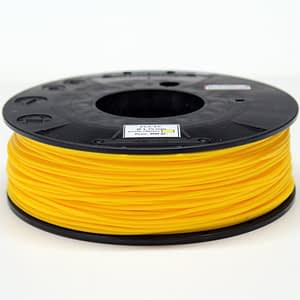portachiavi filamento amarillo canario PLA E.P. (3D850)- 1.75mm – ALL COLORS Materials 3D