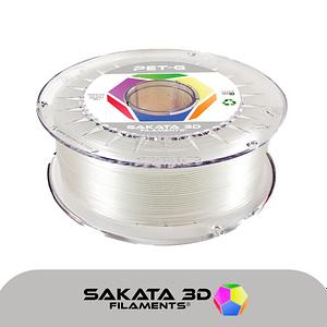 portachiavi filamento natural ETG-1KG – 1.75mm – Sakata3D