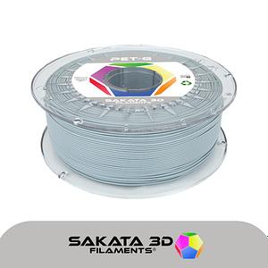 portachiavi filamento gris ETG-1KG – 1.75mm – Sakata3D